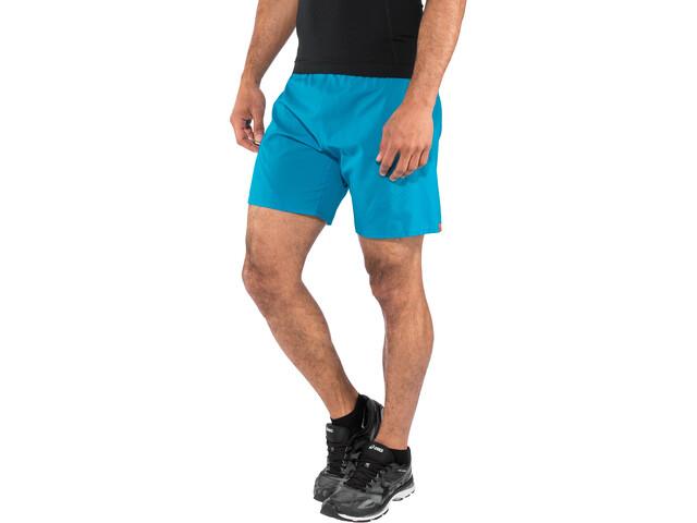 Dynafit Alpine Pro Short 2 en 1 Homme, methyl blue